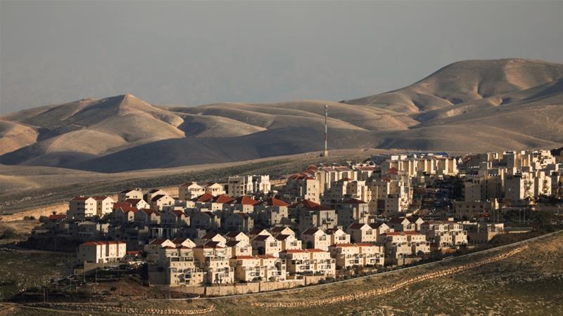 Saudi Kecam Pembangunan 800 Pemukiman Ilegal Israel di Palestina