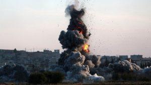 Langgar Perjanjian Damai Sochi, Pasukan Rezim Assad Luncurkan Serangan di Idlib