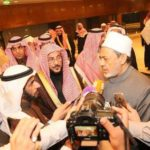 Mesir akan Bela Arab Saudi atas Keputusan Senat AS