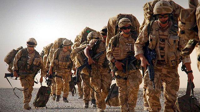 NATO Kembali Tingkatkan Kekuatannya di Afghanistan dengan Alasan Ini