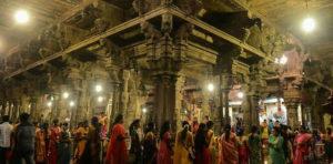 Nasi Kuil Hindu di India Tewaskan Sedikitnya 15 Orang dan 100 Lebih Dirawat