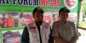 Forum Me-DAN Ajak Masyarakat Terlibat Bantu Muslim Uighur