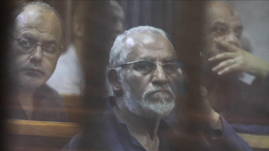 Pengadilan Mesir Vonis Hukuman Seumur Hidup pada Pemimpin Ikhawanul Muslimin