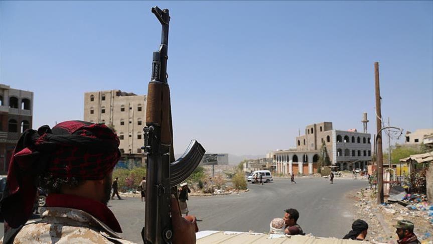 Pertempuran antara Syiah Houthi dan Yaman Kembali Meletus
