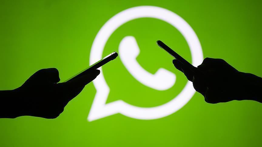 Pesan WhatsApp Khashoggi Beri Petunjuk Siapa Pelaku Pembunuhan