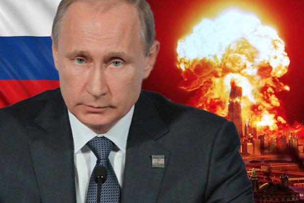 Rusia Peringatkan tentang Kemungkinan Perang Nuklir