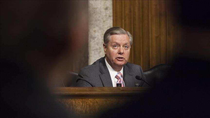 Senator AS: Pangeran Bin Salman 'Terlibat' dalam Pembunuhan Khashoggi