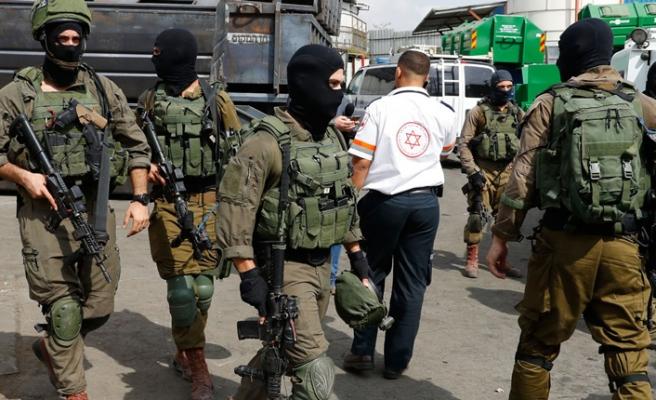 Seorang Palestina Tembaki Bus Israel, 2 Warga Yahudi Tewas dan 2 Lainnya Luka