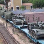 Siap Gelar Operasi Militer, Turki Kirim Meriam Howitzer ke Perbatasan Suriah