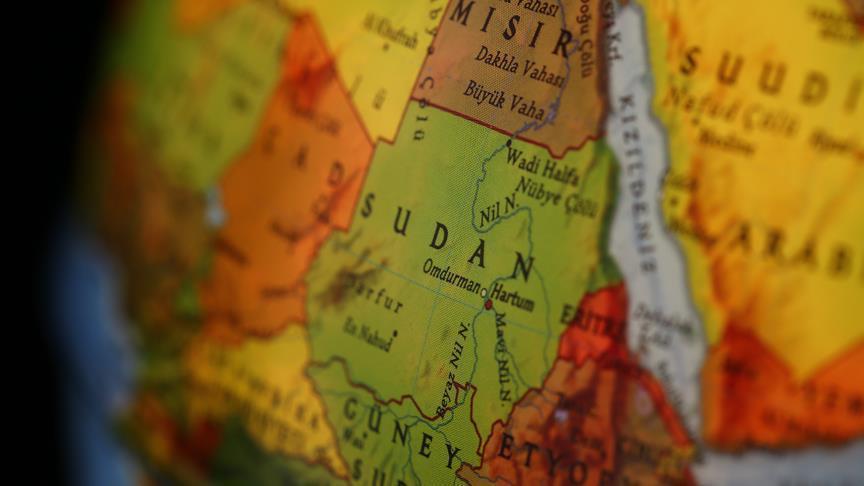 Sudan Umumkan Kondisi Darurat