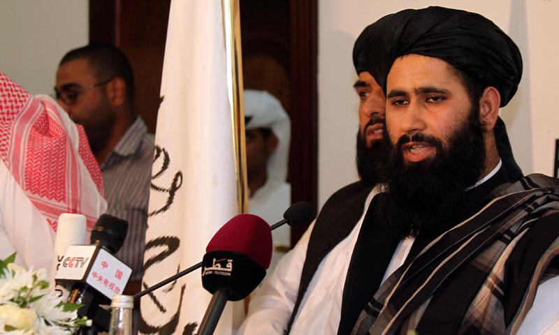 Taliban: AS Telah Kalah di Medan Perang dan Dipermalukan dalam Perundingan