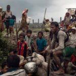 Pengungsi Rohingya Terancam Terpapar Wabah Corona