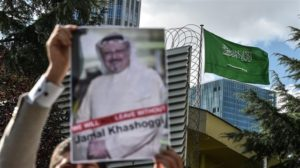 Terbunuhnya Khashoggi Ungkap Hubungan Terselubung Saudi dan Israel