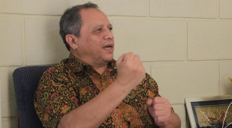 Pengamat : Ketergantungan kepada Cina Sebabkan Indonesia Diam soal Uighur