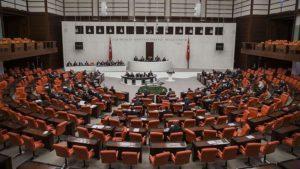 Turki Dukung PBB Susun Ulang Konstitusi Negara Suriah