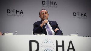 Turki Serukan Pemilu Suriah Harus Transparan, Adil dan Kredibel