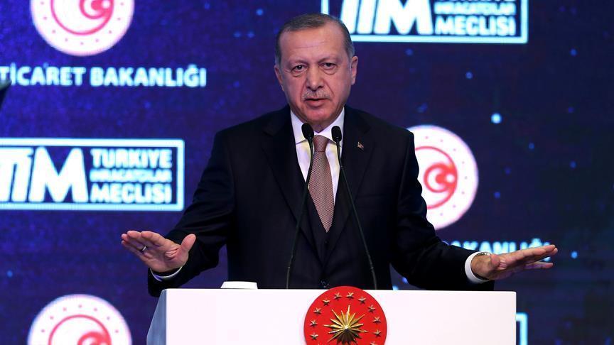 Turki Tunda Operasi Militer Anti Teror Dukungan AS di Suriah