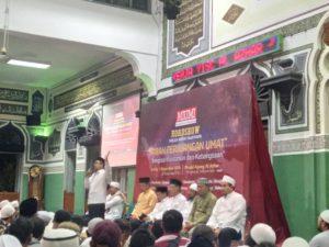 Ungkap Peran Islam untuk NKRI, MIUMI Gelar Tabligh Akbar Arah Perjuangan Umat