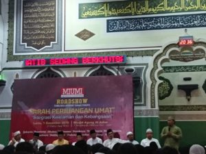 Tabligh Akbar MIUMI