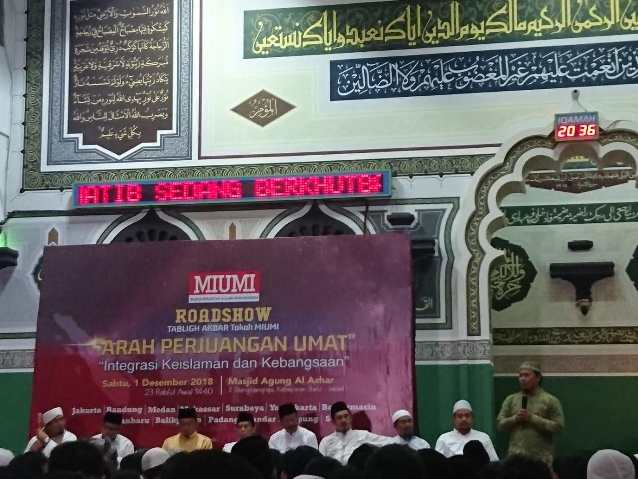 Sejarawan: Bicara Nasionalisme Indonesia Tanpa Islam Adalah Nonsense