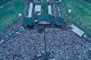 Turis Australia: Reuni 212 Sangat Tertib dan Santun, Kami Merasa Nyaman
