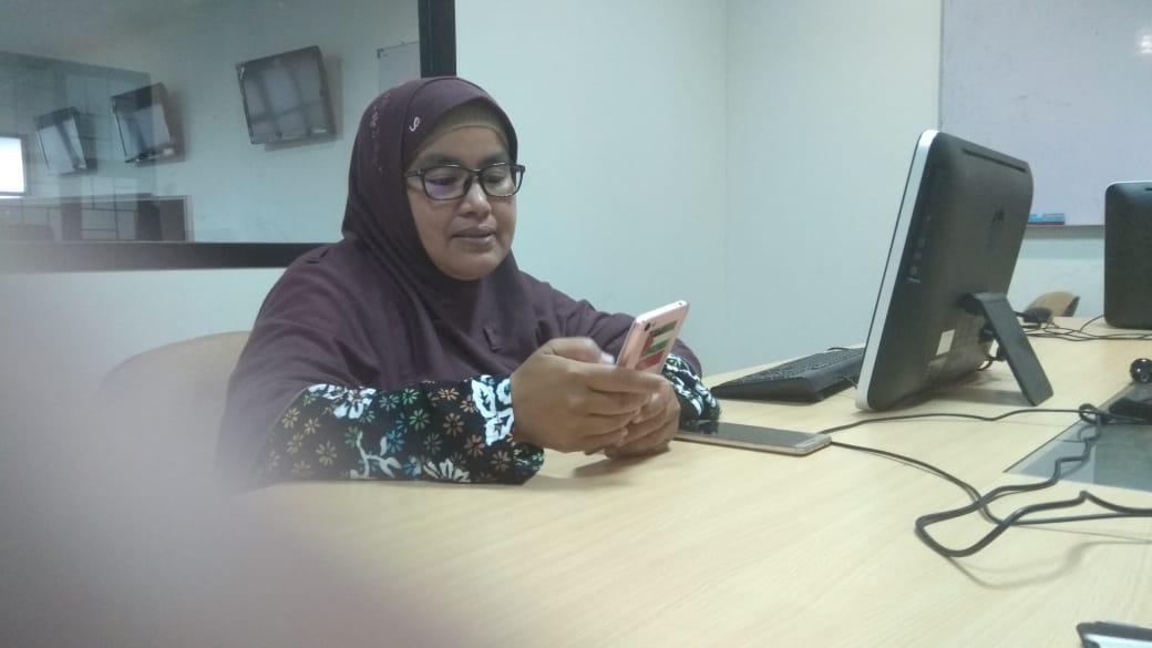 Curhatan Maimon Herawati soal Teror dan Masa Depan Anak Bangsa