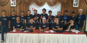 Semangat Berinovasi, Jurniscom Gelar Munas IV di Bogor