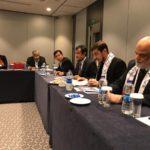 Parlemen Asia Pasifik Intensifkan Perjuangan Kemerdekaan Palestina