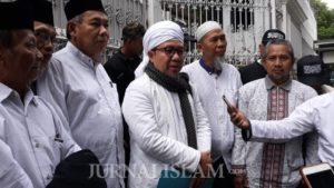 Pertemuan Umat Islam Jatim – Konjen Cina Berakhir 'Deadlock'