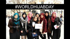 World Hijab Day akan Kembali Digelar di Seluruh Dunia pada Awal 2019