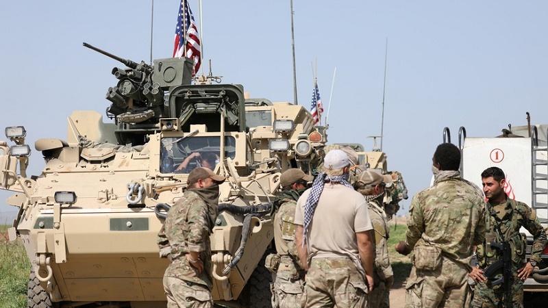 Yakin Telah Menang Perang atas IS, Trump Tarik Semua Pasukannya dari Suriah