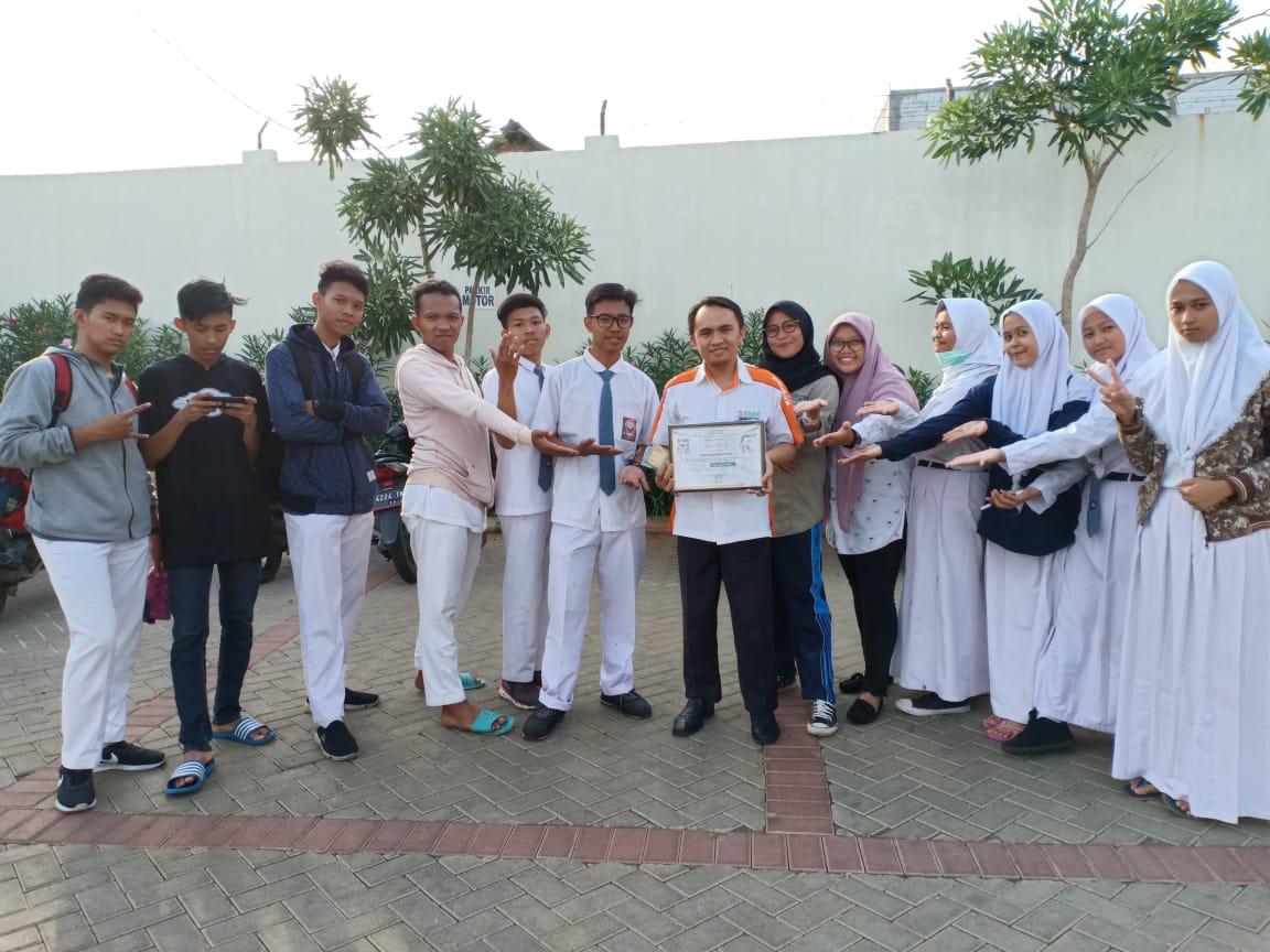 Sinergi dengan BMH, Remaja Jakarta Salurkan bantuan untuk Palu