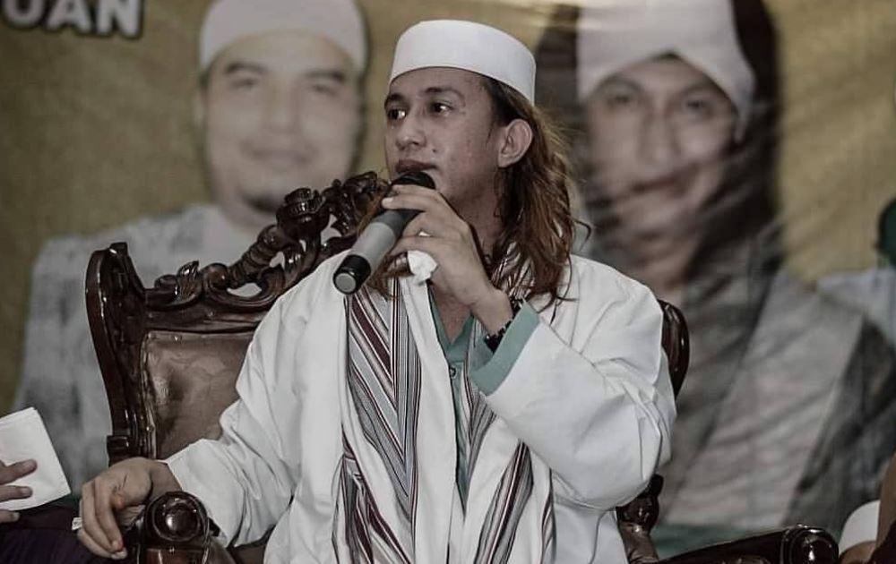 Resmi Bebas, Habib Bahar Sampaikan Terima Kasih kepada Habib Rizieq