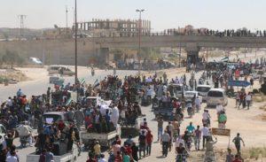 Begini kondisi Terakhir Politik di Idlib, Suriah