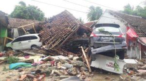 Tak Ada Peringatan Dini Tsunami Banten, Indonesia Jadi Sorotan Dunia