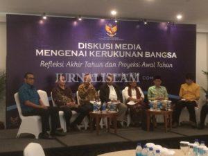 UKP-DKAAP Jalankan Tiga Mandat Presiden Jokowi