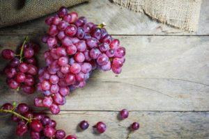 Hidup Sehat dengan Anggur