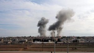 2 Anggota Komando Pusat AS, 1 Staff Pentagon dan 1 Kontraktor Tewas Dihantam Bom