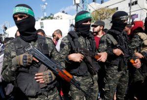 45 Warga Palestina Terlibat Mata-mata Israel