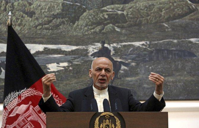 Afghanistan Mensyaratkan Undangan Konferensi Damai Arab Saudi