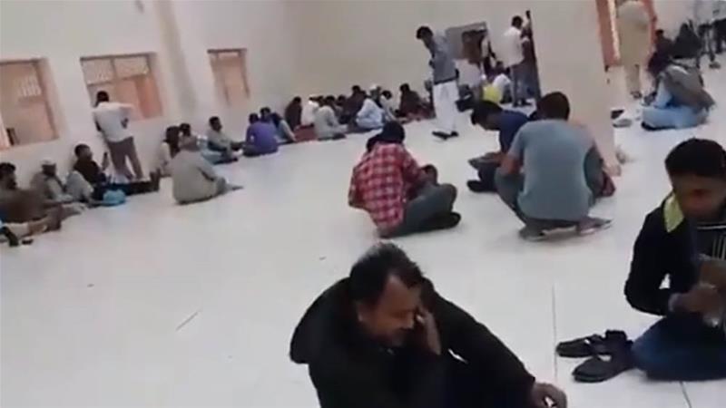 Arab Saudi akan Deportasi 250 Muslim Rohingya ke Bangladesh