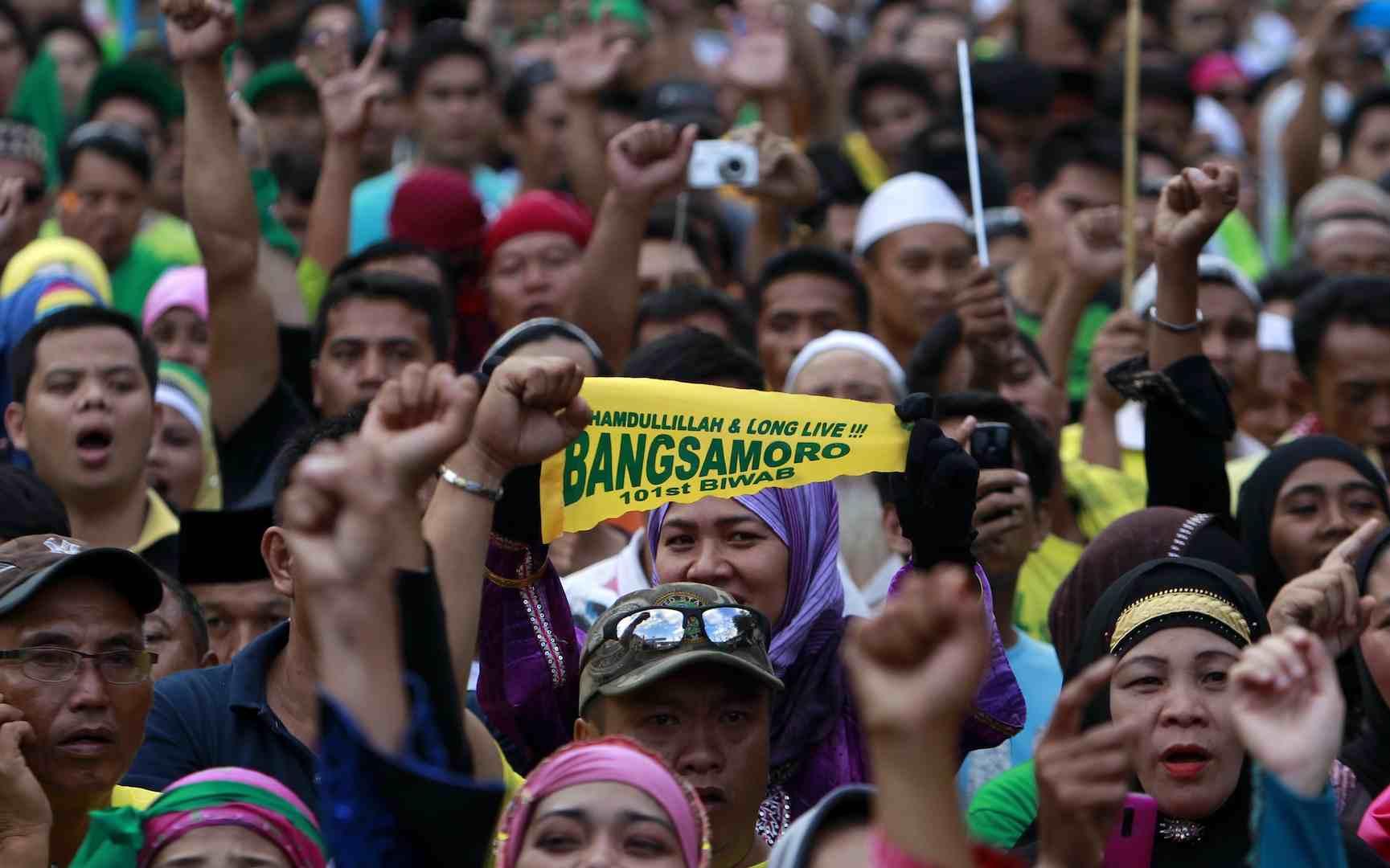 Otonomi Bangsamoro Dinilai Untungkan Muslim Mindanao