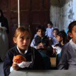 Bantuan Pangan Dunia untuk Palestina Dihentikan
