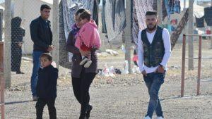 Begini Ungkapan Perasaan Pengungsi Suriah di Turki