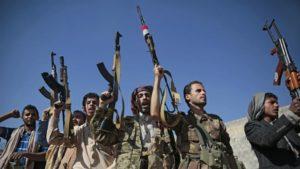Begini Upaya Perdamaian Pemerintah Yaman dengan Pemberontak Syiah Houthi