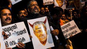 Bentrokan Kelompok Konservatif Hindu India Memasuki Hari Kedua