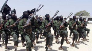 Berikut Daftar Serangan Pejuang Al Shabab di Kenya