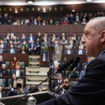 Dituduh Targetkan Warga Kurdi, Erdogan Kecam Klaim Penasihat Keamanan AS