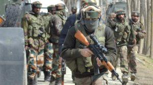 Dua Tentara India Termasuk Seorang Perwira Tewas Dihantam Bom di Kashmir