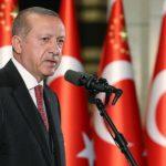 Erdogan Puji Azerbaijan Atas Kemenangan terhadap Armenia